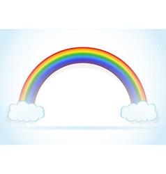 Rainbow 01 vector