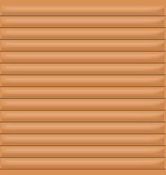 colorful background with wall wooden vector image