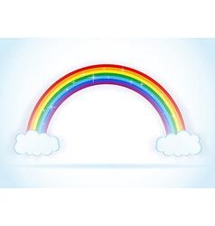 Rainbow 02 vector