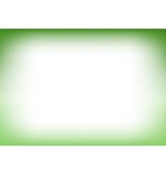 Green Copyspace Background vector image