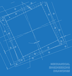 Subject background mechanical engineering vector