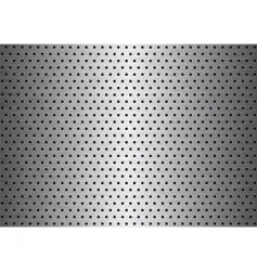 sheet metal background vector image