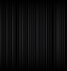 Abstract lines on black vector