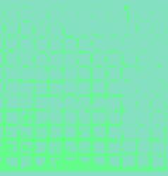 green grunge background vector image
