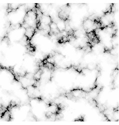 White grey black marble stone background trendy vector