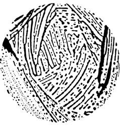 mancha 08 resize vector image