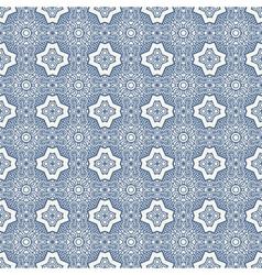 aztec ornament vector image