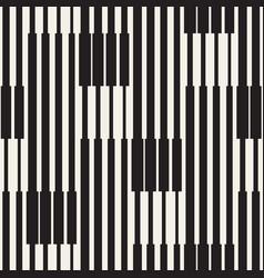 Seamless geometric pattern regular tiled vector