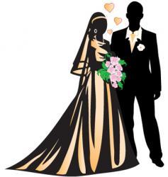 Wedding vector