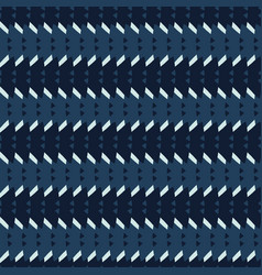 Abstract stripes pattern seamless pattern vector