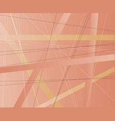 Criss cross background vector