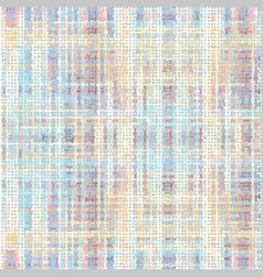 Imitation a texture tweed fabric seamless vector