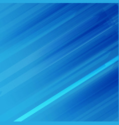 blue light and stripes vector image
