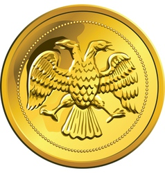 russian money vector image vector image