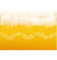 Craft beer background lager splash oktoberfest vector