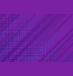 abstract modern stripes lines purple and pink vector image