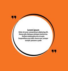 Creative banner vector