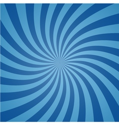 Radial comic background vector