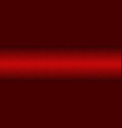 Abstract red geometric hexagonal mesh header vector