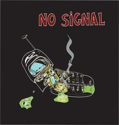 No signal vector