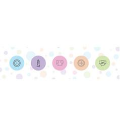 Original icons vector