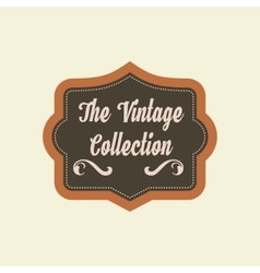 Retro vintage badges logo and labels Pin badge vector