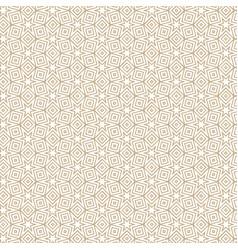 Minimal geometric pattern vector