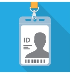 Name tag for ID vector