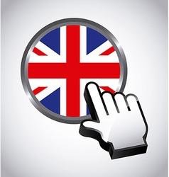 England button vector