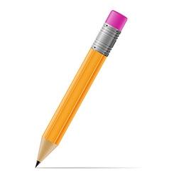 Sharpened pencil 01 vector