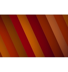 Abstract rectangle shapes background vector image vector image