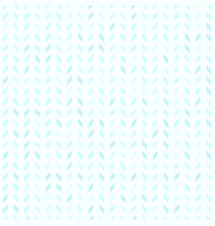 cyan parallelogram pattern seamless vector image