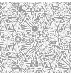 Tool a background3 vector image vector image