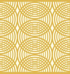 decorative kaleidoscope seamless pattern vector image