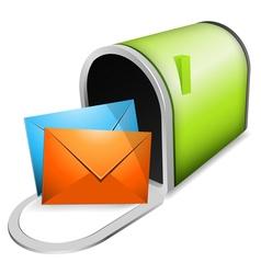 Mailbox vector