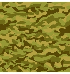 Seamless square background camouflage vector