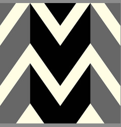 The pattern in which black and gray lines vector