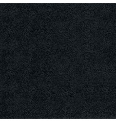 Black texture with effect paint vector