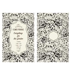 Book cover design vector