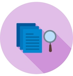 Search Results vector