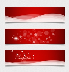 Note papers Modern Style template Design vector image