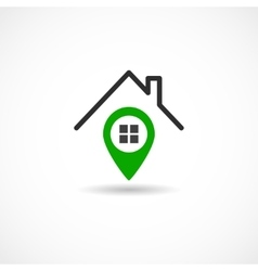 House Tag vector