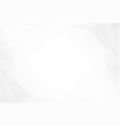 white business background abstract grey vector image