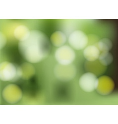 A green gradient background vector