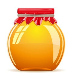 honey 01 vector image