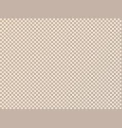 Checkered pattern vintage background geom vector