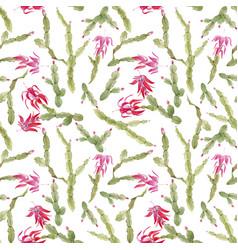Schlumberger cactus pattern vector
