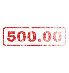 50000 rubber stamp vector