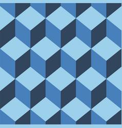 Blockchain seamless pattern vector