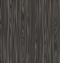 Black wooden texture vector